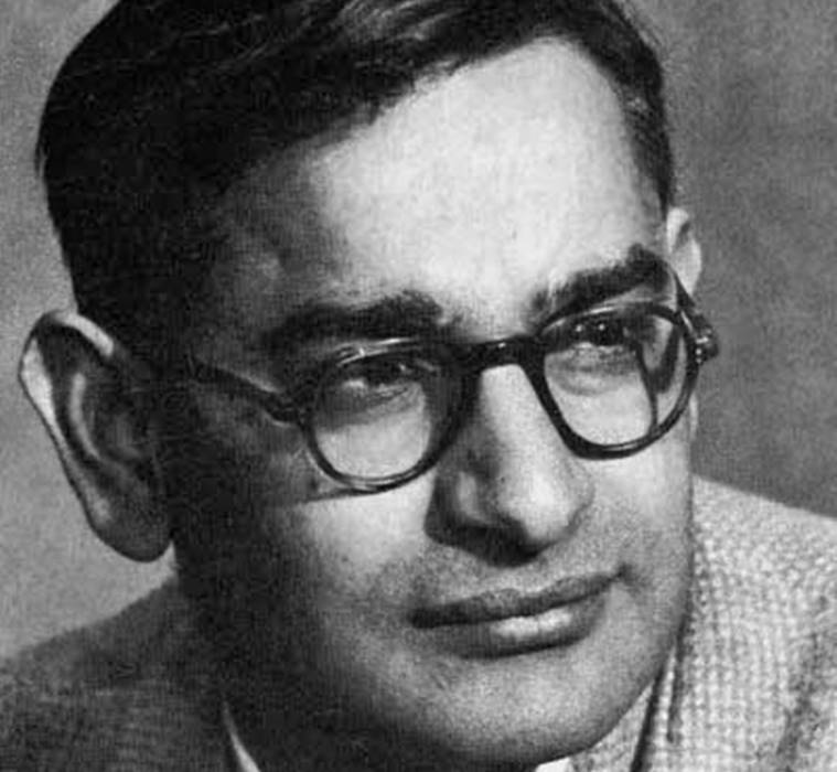 Har Gobind Khorana Indian American biochemist nobel prize in genetics DNA National Medal of Science University of Wisconsin Indian American scientist