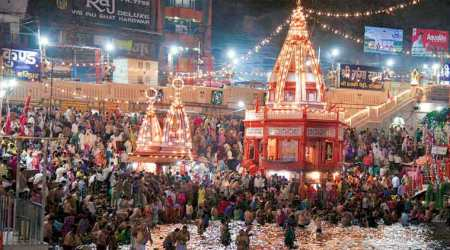 How state govts sponsor pilgrims to Haridwar, Ajmer or Jerusalem