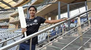 Harmanpreet Kaur to lead Indian Women in T20 series in South Africa