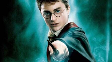 House editions of Harry Potter series to be outsoon