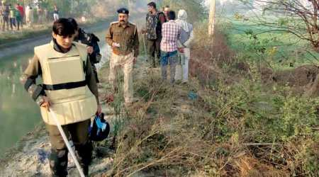 Kurukshetra gangrape-murder case: Decomposed body of boy, who went missing along with girl, found