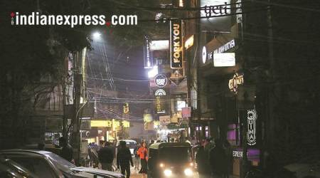 Building laws, ASI norms should apply to all Hauz Khas eateries: Delhi High Court