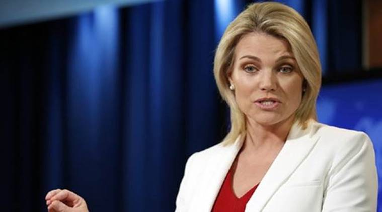 Rights groups, advocacy organisations oppose Nauert as America's next envoy to UN