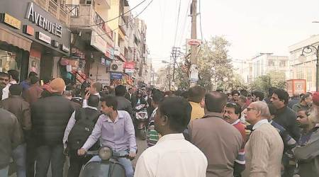 Traders allege loss of business: Protesting sealing, major markets in south Delhi to remain shuttoday