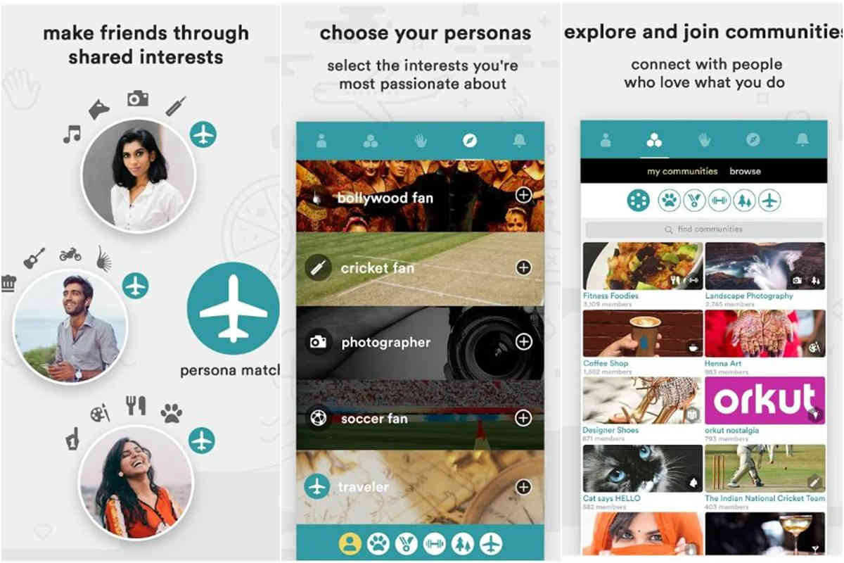 Hello Network, the new social networking app from Orkut founder