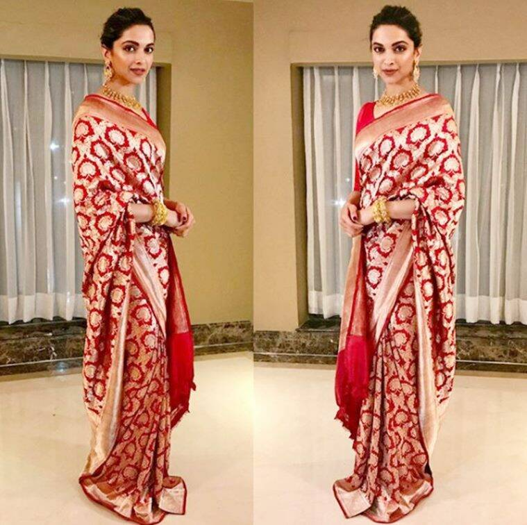 Happy Birthday Deepika Padukone A Look At The Actor S Style