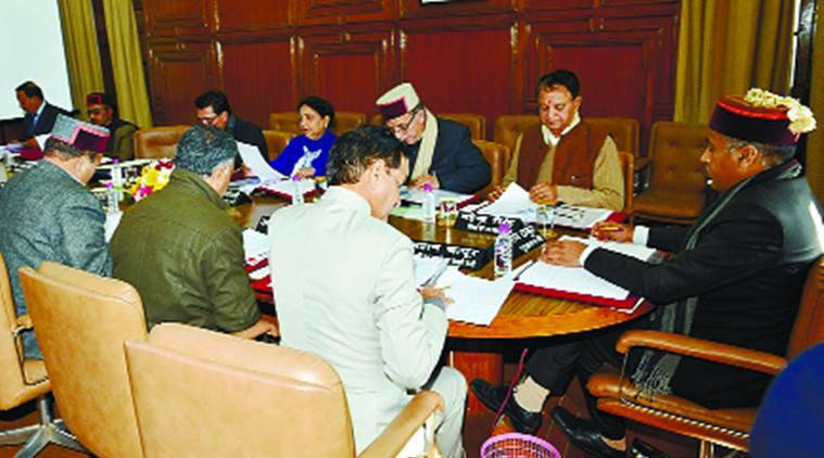102 officers transferred by Himachal govt