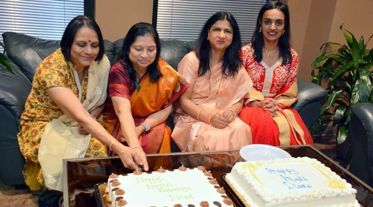 Pravasi Bhartiya Diwas observed in US