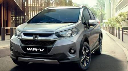 Honda launches special editions of City, Amaze, WR-V