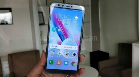Honor 9 Lite First Impressions: Price is Rs 10,999 and this phone looks stunning