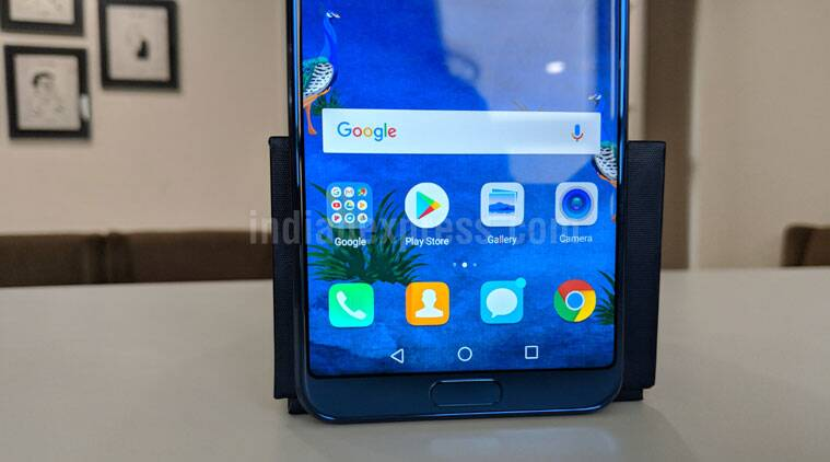 Honor View 10, Honor View 10 price in India, Honor View 10 specifications, Honor View 10 features, Honor View 10 Amazon India, Honor View 10 specs