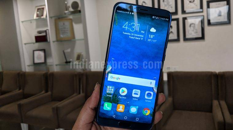 Honor View 10, Honor V10, Honor View 10 price in India, Honor View 10 Amazon, Honor View 10 sale, Honor View 10 price, Honor View 10 features, Honor V10 specs