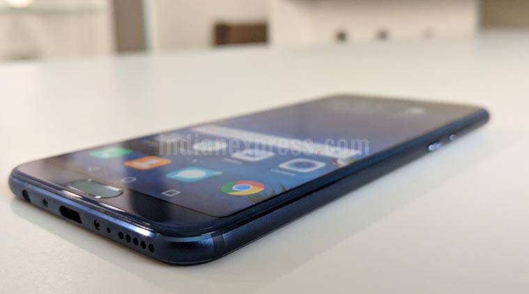 Honor View 10, Honor View 10 review, Honor View 10 price in India, Honor View 10 specifications, Honor View 10 features, Honor View 10 vs OnePlus 5T, Honor View 10 vs OnePlus 5