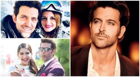 Happy birthday Hrithik Roshan: From Sussanne Khan to Akshay Kumar, wishes pour in for Super 30 actor
