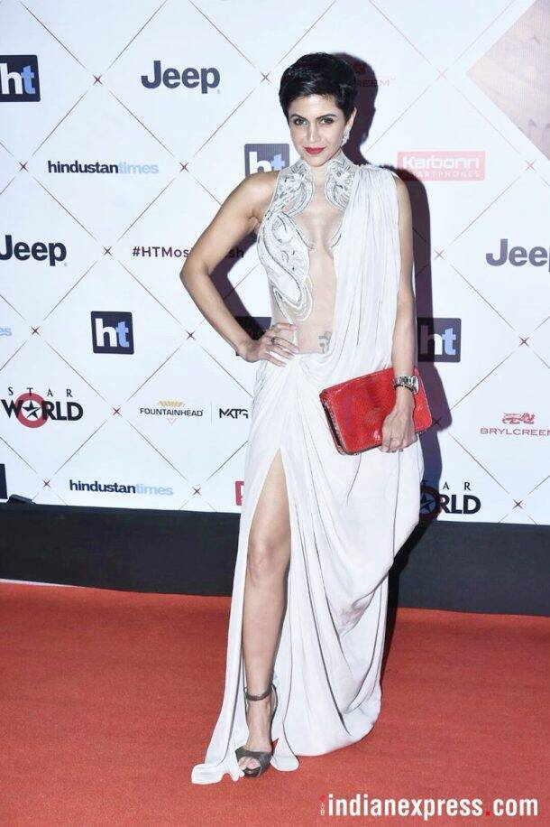 ht awards, ht most stylish, ht most stylish awards, Shahid Kapoor, Mira Kapoor, Mandira Bedi, Sonu Sood, ALka Yagnik, Sangeeta Bijlani, Divya Dutta, Shiamak Davar, celeb fashion, bollywood fashion, indian express, indian express news