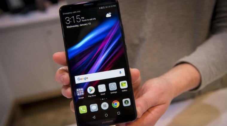 Huawei smartphones to not enter US, as Verizon buckles under govt pressure  Technology News