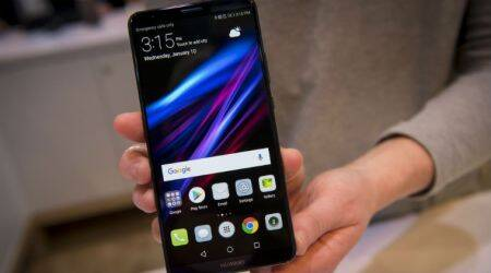 Huawei leads Chinese smartphone market, Oppo second: Counterpoint