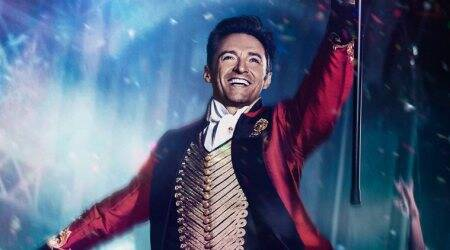 Hugh Jackman admits The Greatest Showman was a risk