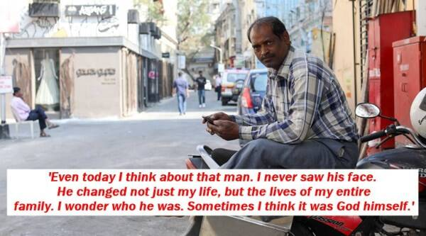 humans of new york, humans of new york in bombay, humans of new york Mumbai, humans of new york mumbai posts, Humans of New York in Mumbai viral stories, indian express, indian express news