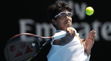 French Open 2018: Chung Hyeon well prepared for Rafael Nadal thanks to big brother