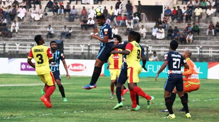 Ganadeep guides Minerva to a 1-0 win over Gokulam in I-League