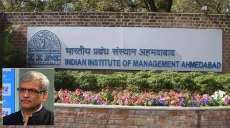 Errol D'Souza takes over as IIM-Ahmedabad's director