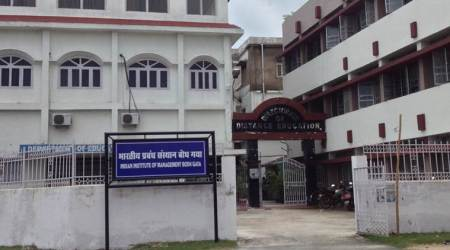 Govt appoints Professor Vinita Sahay as head of IIMBodhgaya