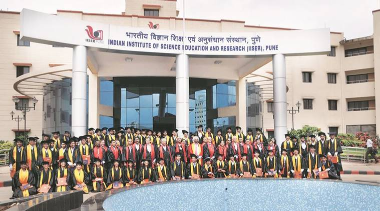 From next academic year, IISER Pune to start PhD programmes in six subjects for foreign students | Education News,The Indian Express