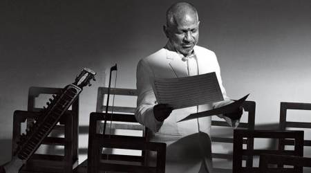 Ilaiyaraaja honoured with Padma Vibhushan