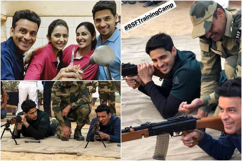 Neeraj Pandey's Aiyaary Set To Release On 9th February, 2018