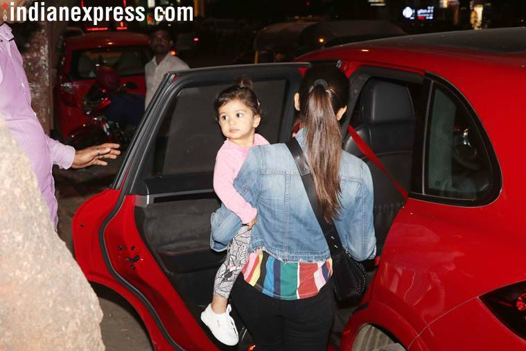 shahid kapoor daughter misha kapoor