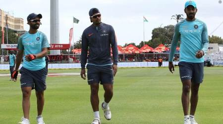 India vs South Africa: Fresh hope for Newlands discards in second Test