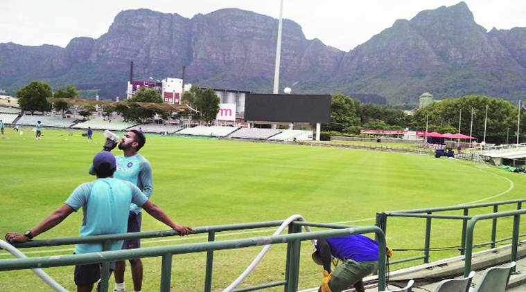 india cricket team in south africa