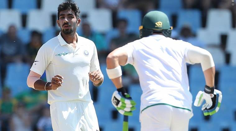 India vs South Africa, India tour of South Africa 2018, Eric Simmons, sports news, cricket, Indian Express