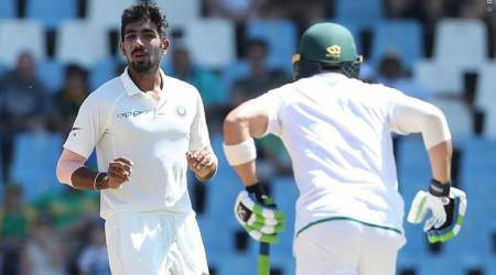 India pacers matched South Africa's vaunted attack, says ex-coach Eric Simons