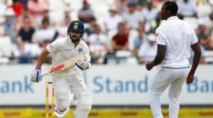 India vs South Africa 3rd Test Live Online Score and Streaming: IND vs SA 3rd Test TV coverage