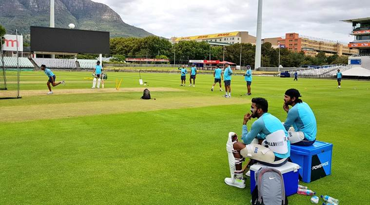 India vs South Africa, India tour of South Africa 2018, South Africa India, Virat Kohli, Faf du Plessis, sports news, cricket, Indian Express