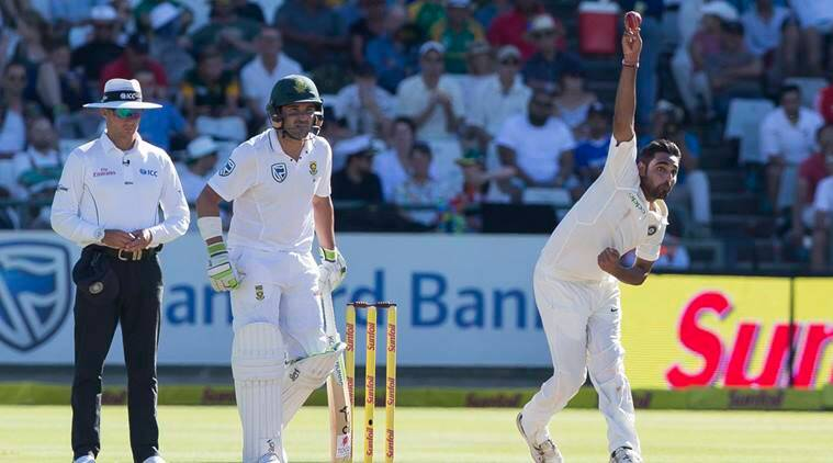 India vs South Africa Live Cricket Score and Updates, 1st Test, Day 4: India look to draw back into the contest