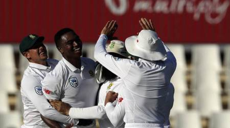 India vs South Africa, 2nd Test: South African coach Ottis Gibson urges players to keep their 'game faces' on