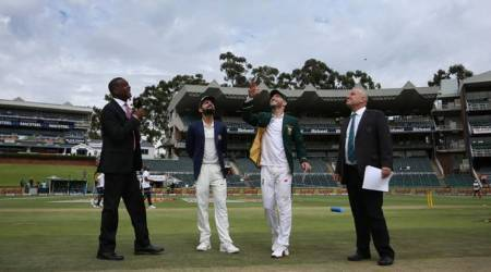 India vs South Africa, Live Cricket Score, 3rd Test Day 1: India win toss, opt to bat first against South Africa; Rahane, Bhuvneshwar come in