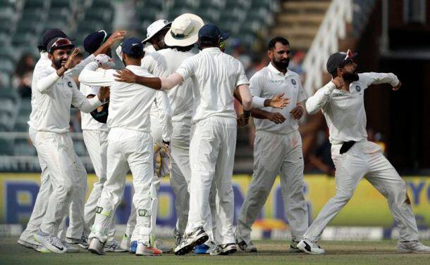 India vs South Africa, 3rd Test: 'Flat track bullies' flatten South Africa on devilish pitch