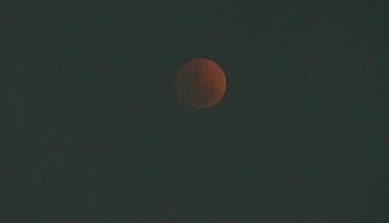 Lunar eclipse 2018 LIVE UPDATES: India time, NASA's online stream, pics, how to watch Super Blue Blood Moon
