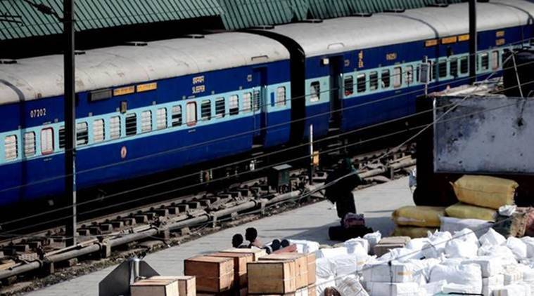 BUDGET 2018-19: RAILWAY'S CAPEX PEGGED AT Rs.1,48528 CR