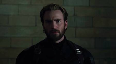 Avengers Infinity War directors on Captain America's identity in thefilm