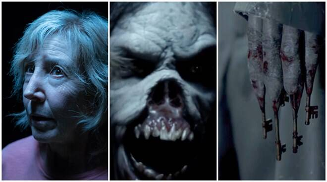 Five Reasons Why You Should Watch Insidious The Last Key Entertainment Gallery News The Indian Express