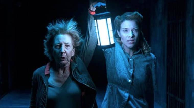 Insidious The Last Key movie review
