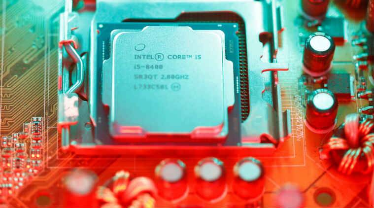 Intel chip security patch, rebooting Intel chips, Spectre, Intel security flaws, Meltdown, Broadwell chips, private data, Hashwell chips, firmware, electronic devices