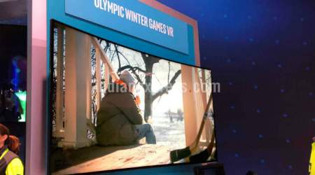 With Winter Olympics in VR, our viewing experiences will take an immersive turn