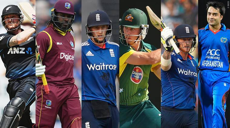 Stokes, Gayle, Root among top foreign stars in IPL auction