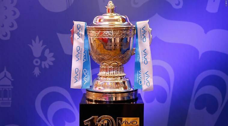 IPL 2018 to begin from April 6